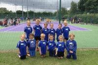 Totton Tennis 2018 1